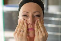 1. výukové video série obličejové jógy SELAVIS pro začátečníky