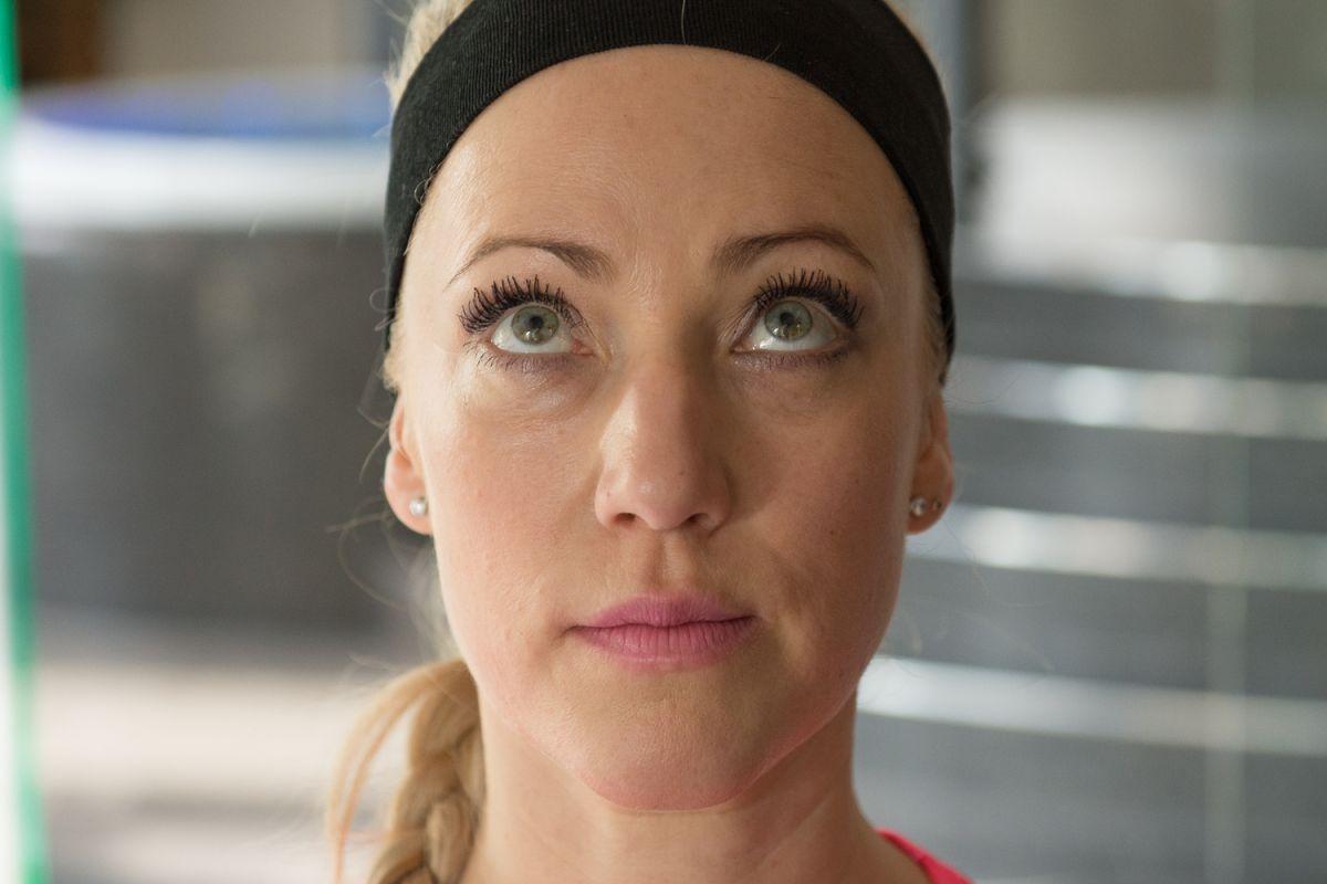 Kurz Zdravé a krásné oči je kurz pro zlepšení zraku nebo udržení zdravého vidění Praha 16.05.2020