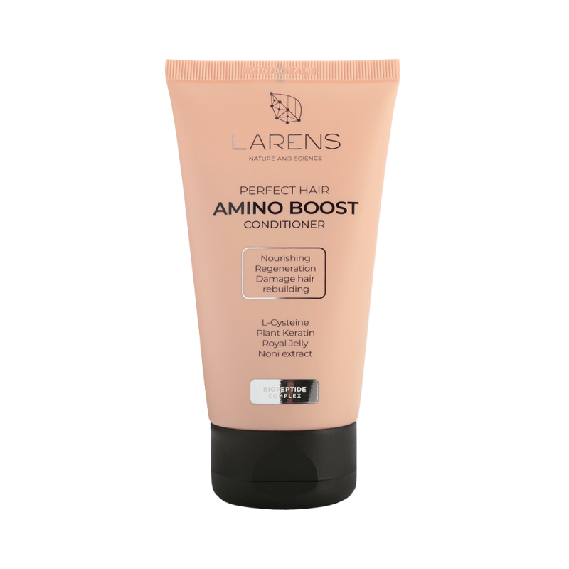 Amino Boost Conditioner 150 ml WellU Sp. z o.o.