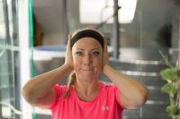 Celoroční cvičení obličejové gymnastiky pro začátečníky - jednotlivá lekce