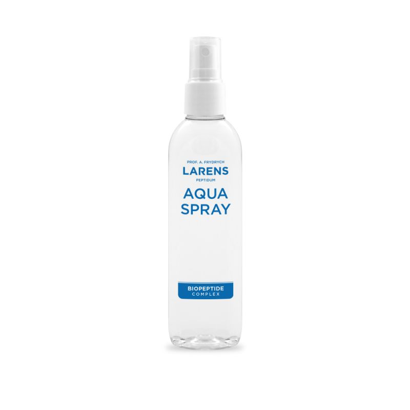 Larens Aqua Spray 100 ml WellU Sp. z o.o.