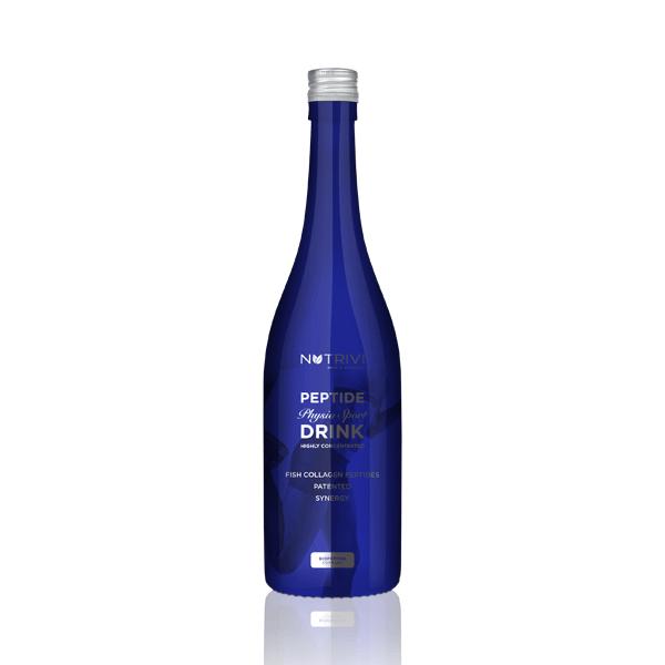 Nutrivi Peptide Physio Sport Drink 750ml exp. 5.2.2020 WellU Sp. z o.o.
