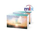 Slim Food Classic Mix 2x18 tyčinek