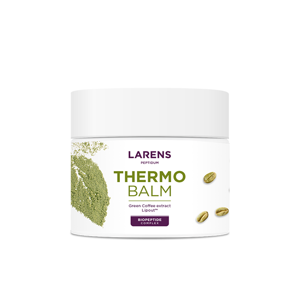 Thermo Balm 150 ml WellU Sp. z o.o.